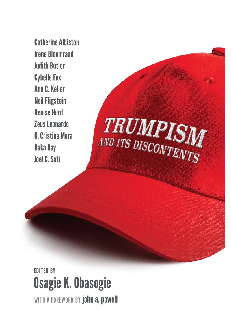 Cover of Trumpism and its Discontents