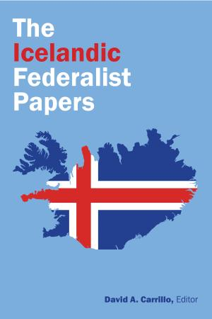 Icelandic Federalist Papers cover