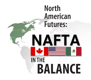 North American Futures: Nafta In the Balance