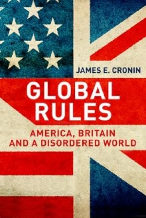 Global Rules cover