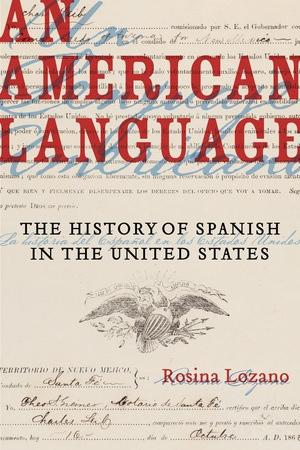 American Language book cover