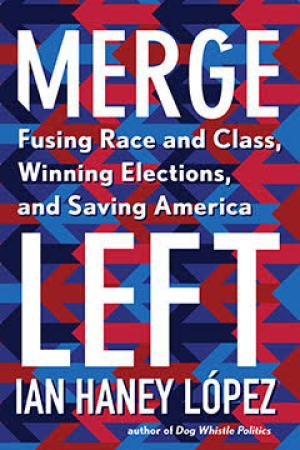book cover for Merge Left