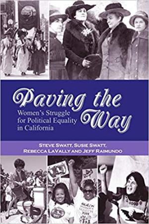 paving the way book cover