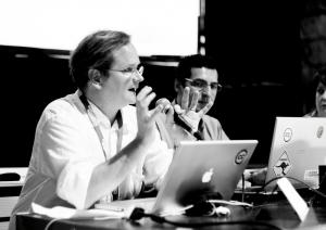 lawrence_lessig_and_andres_guadamuz