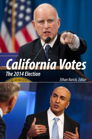 california votes 2014 cover