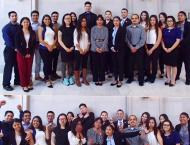San Francisco Office of Civic Engagement and Immigrant Affairs 2016 Fellows""