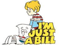 "While the ride-along was certainly a highlight, being a Matsui fellow has allowed me to explore many aspects of the legal system. For example, while most of us are familiar with the catchy Schoolhouse Rock lyrics of, ""I'm Just a Bill…"""